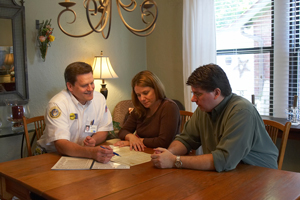 Home Safety Inspection Contractor