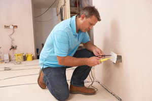 Switches and Receptacles Contractor