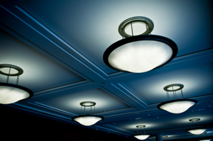 Can Lights and Track Lighting Contractor